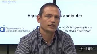 Indicadores de C&T e prospecção tecnológica são abordados em pesquisas da UFSCar