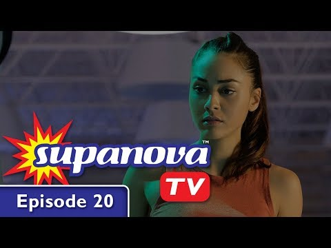 Supanova TV Episode 020 - Lindsey Morgan