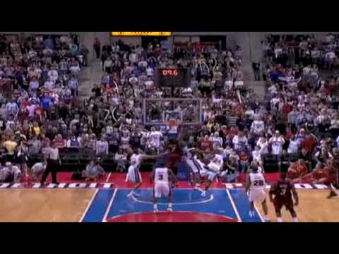 udonis haslem 2009 highlights