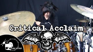 Download Avenged Sevenfold - Critical Acclaim Drum Cover By Tarn Softwhip