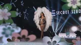 Rihanna - Diamonds (VJ Percy Victoria's Secret Mix Video)