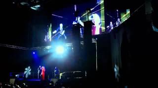 Паола и Рома Жуков - Переливы (Live) (КЕКС ФМ.