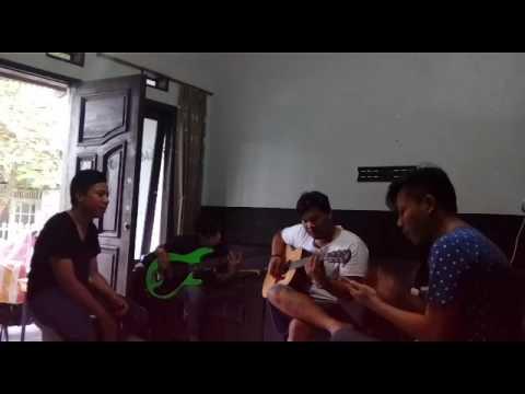Analogi song in Gigi Tak lagi Percaya cover