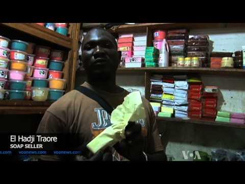 In Senegal, Skin-Lightening Remains Popular Despite Health Risks