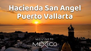 WOW!!! I can't believe we stayed here! - Hacienda San Angel - Puerto Vallarta