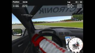 Race Injection [GAMEPLAY]