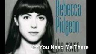 Watch Rebecca Pidgeon The Raven video