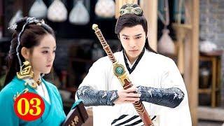 Tam Thiên Nha Sát - Tập 3 | Phim Cổ Trang Kiếm Hiệp Trung Quốc Mới Hay Nhất