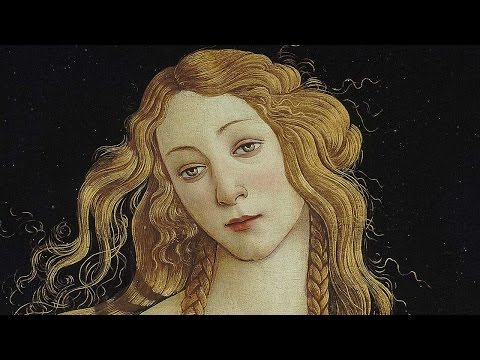 Botticelli Reimagined at V&A
