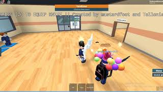 Roblox Exploiting With Grab knife & Prision Life
