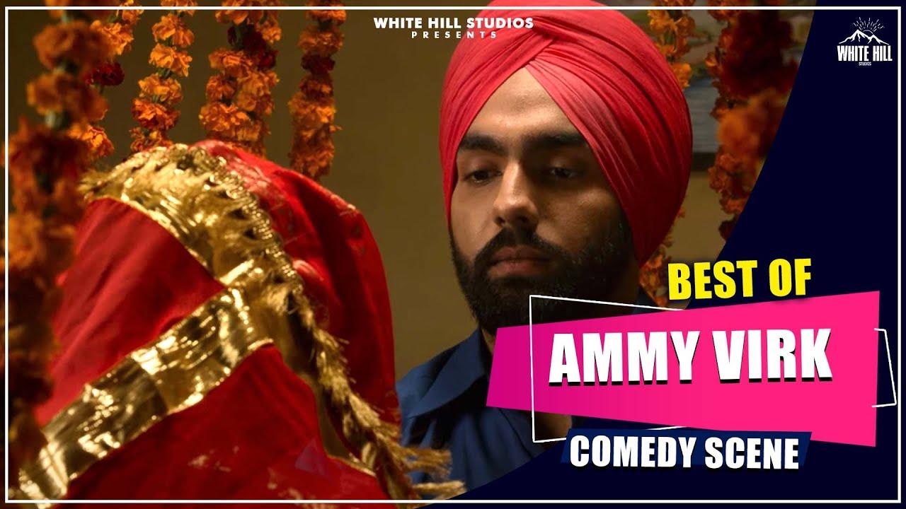 Supna   Ammy Virk   Muklawa   Best Punjabi Comedy   Punjabi Comedy Movies   Funny Scenes