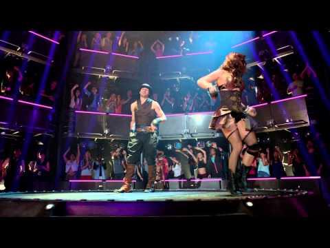 FINAL DANCE STEP UP ALL IN (LMNTRIX) HD