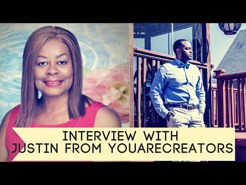 """""""Manifesting Your Dream Home!"""" (Constance Arnold Interviews Justin From YouAreCreators )"""