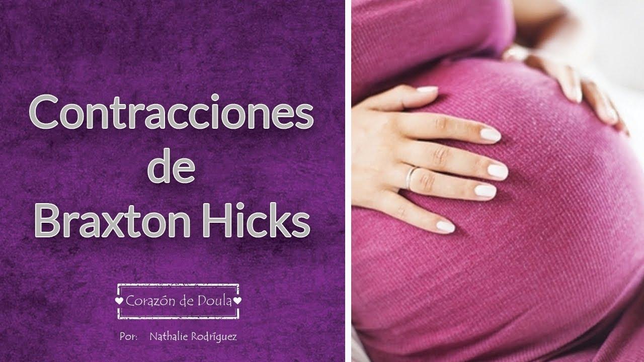 🤰🏻➡ contracciones de braxton hicks contracciones falsascontracciones de braxton hicks contracciones falsas 🤷🏻