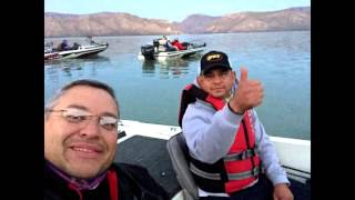 Serial Laguna Bass Presa Las Tortolas 2016