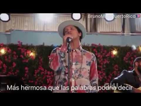 Rest of my life - Bruno Mars
