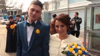 Красная горка. Свадьбы в Нижнем Новгороде