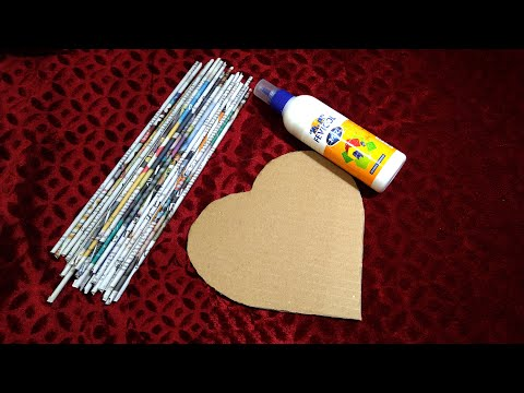 2 Awesome Wall Decoration Ideas | Best out of Waste | Art and crafts | All Type Videyos