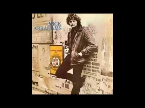 Mick Abrahams - Mick Abrahams Full Vinyl Album