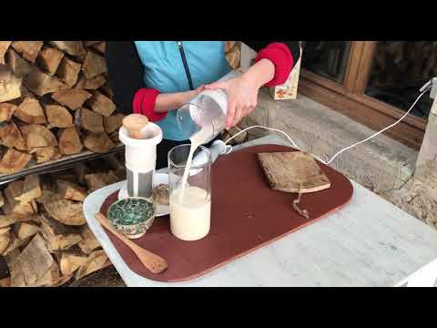 ����TRUC: Comment obtenir de 1/2 litre plus de lait avec la Deuxième Extraction