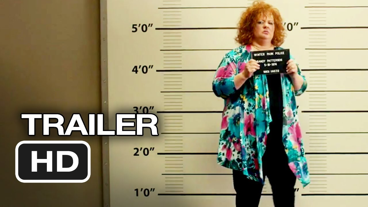 Identity Thief International Trailer 1 2013 Jason Bateman Melissa Mccarthy Movie Hd Youtube