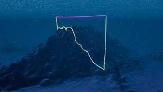 Climbing the San Juan Seamount   Nautilus Live