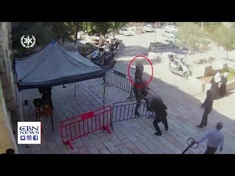 Conflictele Dintre Israelieni Si Palestinieni Provoaca Daune In Ambele Tabere