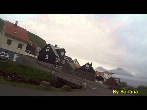 Faroe Islands 2013 , Foroya