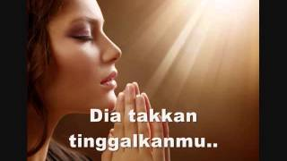 Lagu Rohani Terbaru 2015 - Tuhan Pasti Buka Jalan (Stefano Sanjaya)