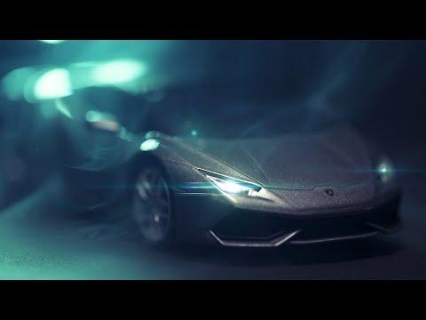 Petron: Key to Lamborghini