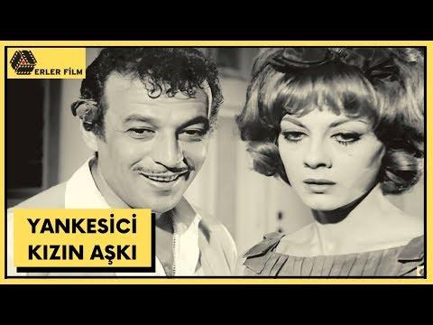 Yankesici Kızın Aşkı | Filiz Akın, Sadri Alışık | Türk Filmi | Full HD