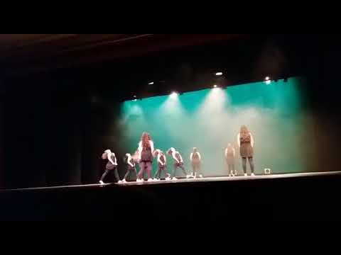 Festival de Danza contra o Cancro en Lugo