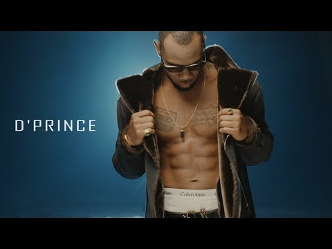 D'Prince -  Sade ( Official Music Video )