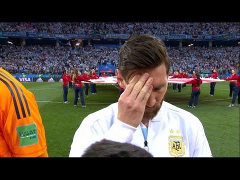 Download Lionel Messi vs Croacia World cup 2018 1080p