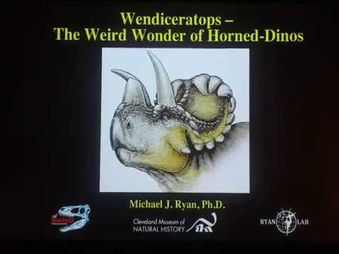 """Wendiceratops - The World"