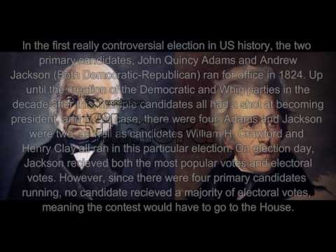 The Top 5 Most Controversial Presidential Elections in US History