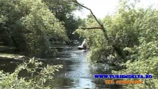 Descopera Delta Dunarii cu hotel plutitor | Discovering the Danube Delta Tour - A Bird Paradise