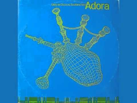 Stefy De Cicco vs. Scotland Yard - Adora (Bagpipe Mix)