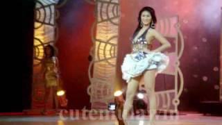 Video Miss Amazing 2009  Bem-Bem Radaza - Fashionista download MP3, 3GP, MP4, WEBM, AVI, FLV Juni 2018