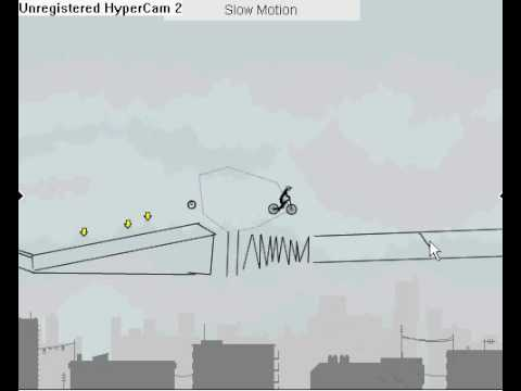 Free Rider - My very own map. XD