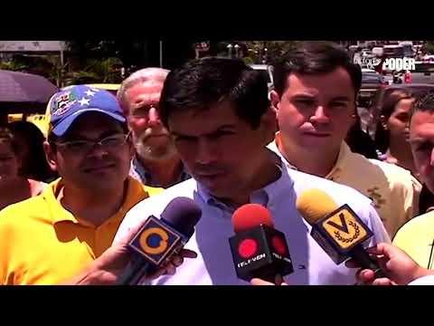 ¡AGÁRRATE! PATRICIA POLEO INVITA A CARLOS OCARIZ A SU PROGRAMA