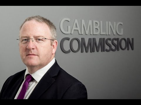 Gambling Commission Neil McArthur Enforcement review