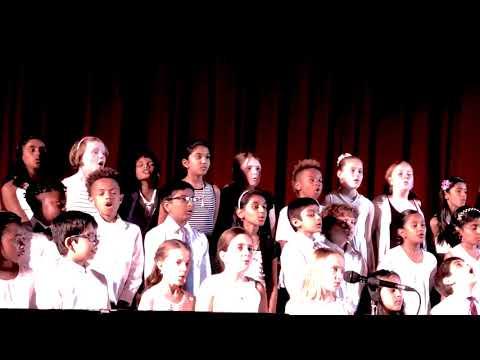 Noah Wallace School Song