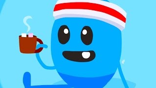 DOLPHINS ARE SO EVIL!! - Dumb Ways To Die 2: The Games