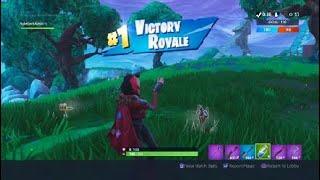 Fortnite Best match? 17 kills.