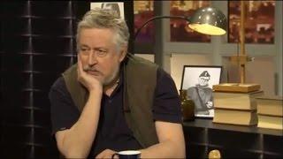 Fråga Leif GW Persson Special - Palmemordet