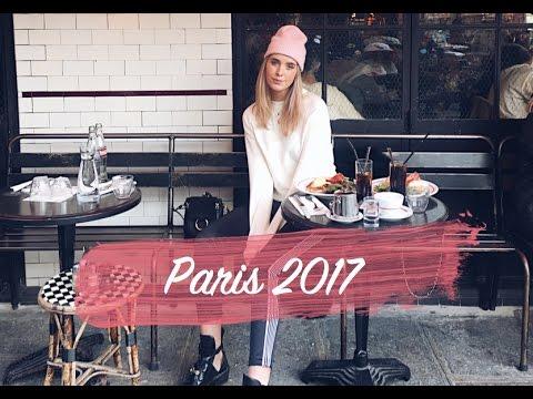 SHOPPEN BIJ LAFAYETTE / PARIS VLOG - MODEROSA