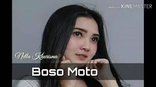 """Gambar cover Nella kharisma - """"Boso moto"""" terbaru"""