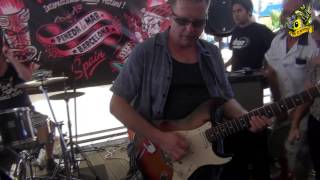 ▲Wigsville Spliffs - Low down & dirty - Psychobilly Meeting 2014