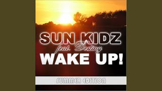 Wake up (Summer Edition) (TBM DJ Radio Edit)